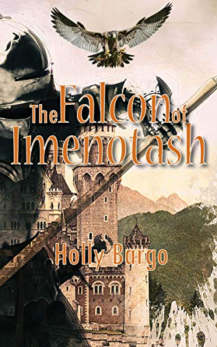 The Falcon of Imenotash Bargo, Holly