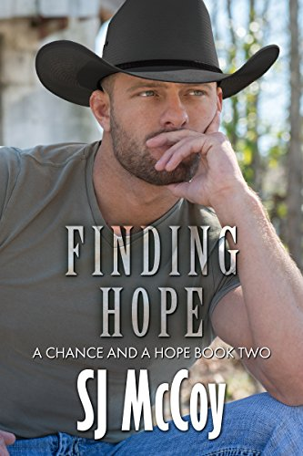 Finding Hope (A Chance and a Hope Book 2) McCoy, SJ
