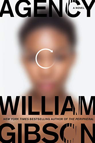 Agency  William Gibson