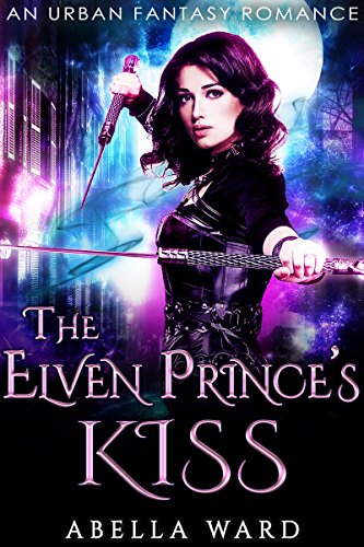 The Elven Prince's Kiss Ward, Abella