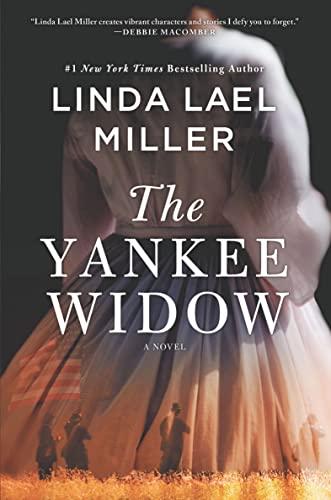 The Yankee Widow  Linda Lael Miller