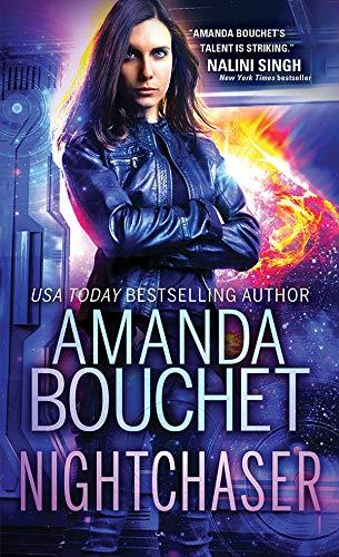 Nightchaser Amanda Bouchet