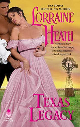 Texas Legacy Lorraine Heath