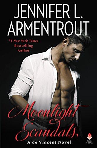 Moonlight Scandals  Jennifer L. Armentrout