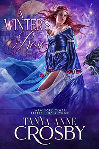 A Winter's Rose Tanya Anne Crosby