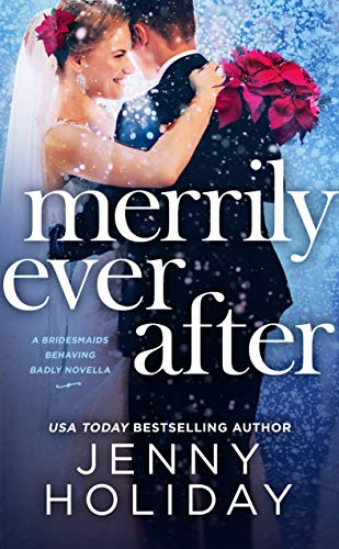 Merrily Ever After Jenny Holiday