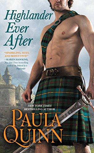 Highlander Ever After Paula Quinn