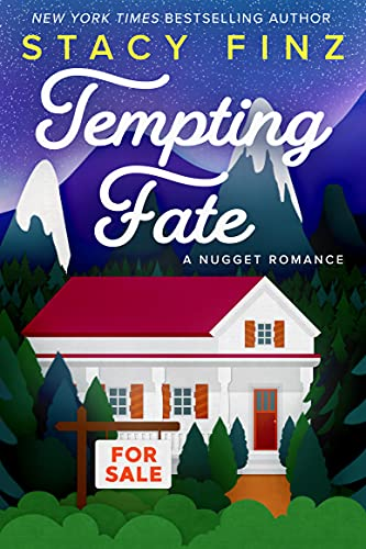Tempting Fate  Stacy Finz