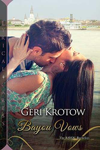 Bayou Vows Geri Krotow