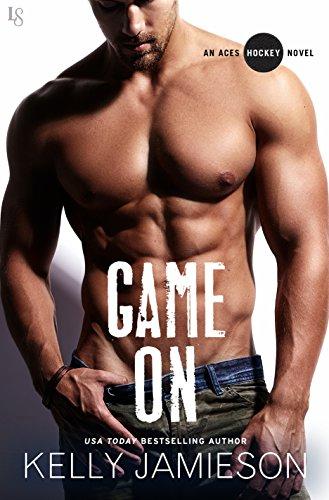 Game On: An Aces Hockey Novel Kelly Jamieson