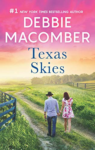 Texas Skies: Lonesome Cowboy\Texas Two-Step (Heart of Texas)  Debbie Macomber