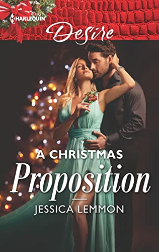 A Christmas Proposition Jessican Lemmon