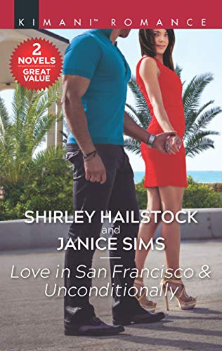 Love in San Francisco & Unconditionally: An Anthology (House of Thorn Book 2)  Shirley Hailstock and Janice Sims