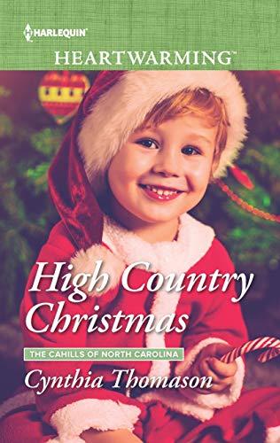 High Country Christmas Cynthia Thomason