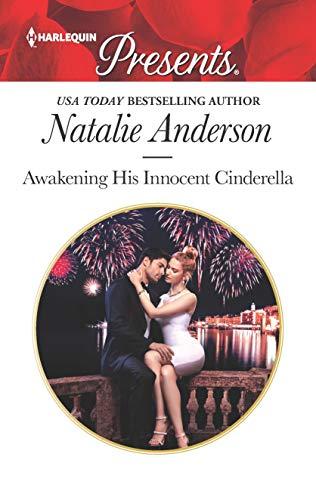 Awakening His Innocent Cinderella Natalie Anderson