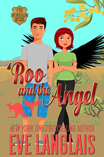 Roo and the Angel Eve Langlais