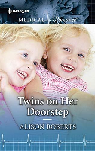 Twins on her Doorstep Alison Roberts