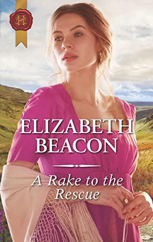 A Rake to the Rescue Elizabeth Beacon