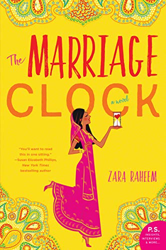 The Marriage Clock: A Novel Zara Raheem