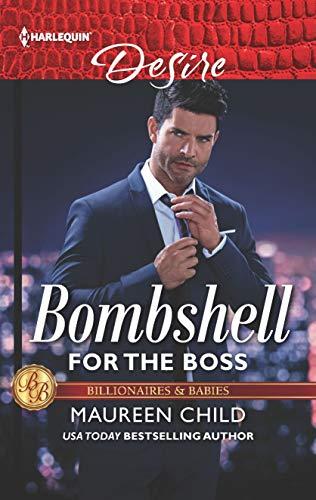 Bombshell for the Boss Maureen Child