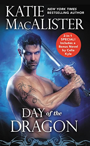 Day of the Dragon (Dragon Hunter Book 2) Katie MacAlister