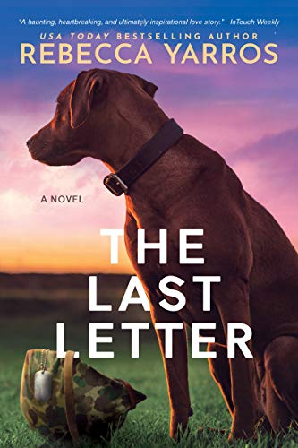 The Last Letter Rebecca Yarros