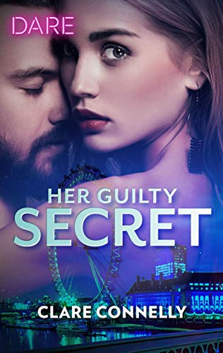 Her Guilty Secret Clare Connelly