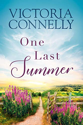 One Last Summer Victoria Connelly