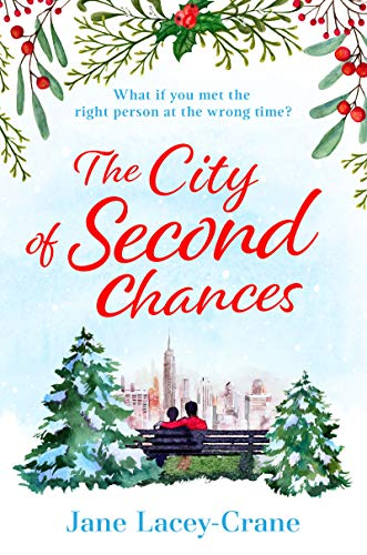 City of Second Chances Jane- Lacey Crane