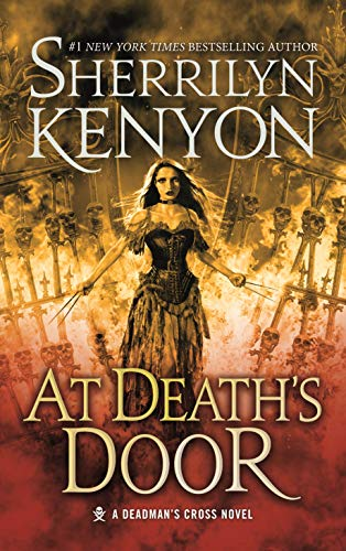 At Death's Door: A Deadman's Cross Novel  Sherrilyn Kenyon