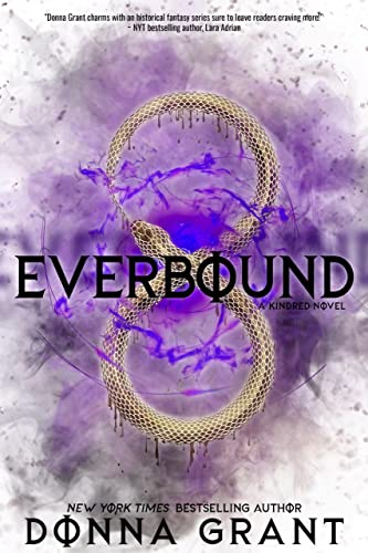 Everbound Donna Grant