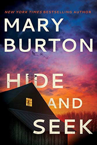 Hide and Seek (Criminal Profiler Novel)  Mary Burton