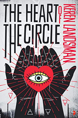 The Heart of the Circle  Keren Landsman