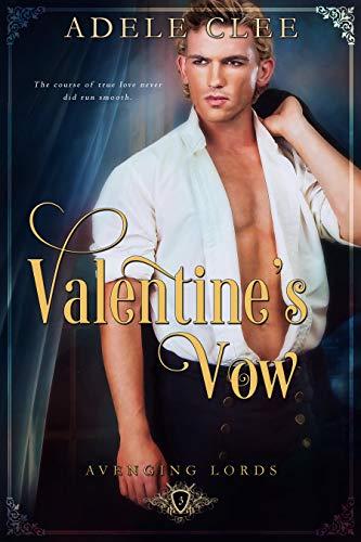 Valentine's Vow Adele Clee