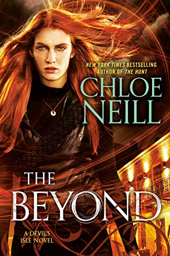 The Beyond (A Devil's Isle Novel Book 4)   Chloe Neill