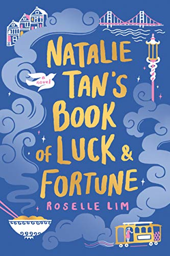 Natalie Tan's Book of Luck and Fortune  Roselle Lim