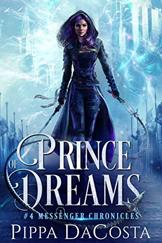 Prince of Dreams  Pippa DaCosta