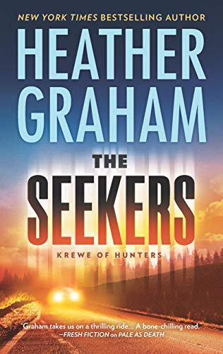The Seekers (Krewe of Hunters Book 28)  Heather Graham