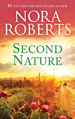 Second Nature- Reissue Nora Roberts