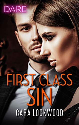 First Class Sin Cara Lockwood
