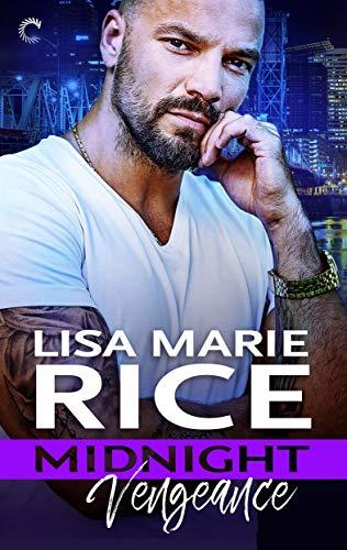 Midnight Vengeance (Men of Midnight #1) Lisa Marie Rice
