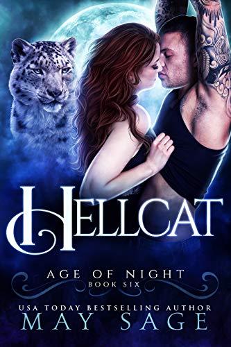 Hellcat (Age of Night #6) May Sage