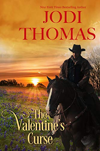 The Valentine's Curse Jodi Thomas