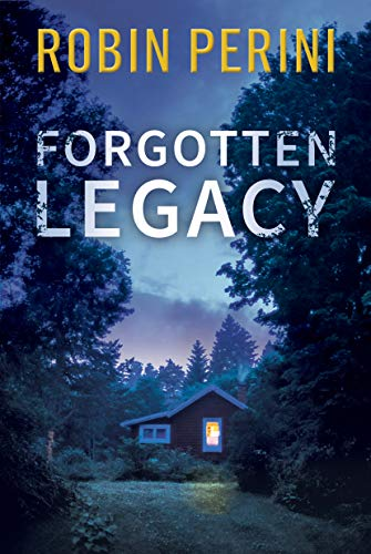 Forgotten Legacy (Singing River Book 2)   Robin Perini