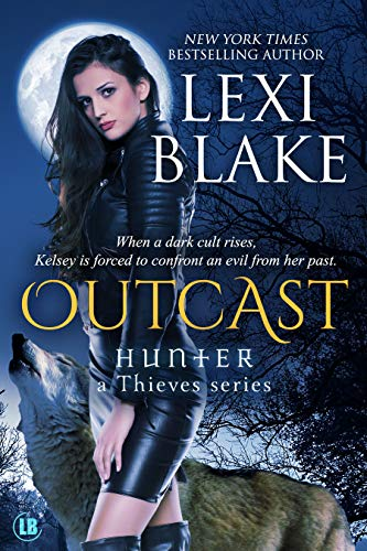 Outcast Lexi Blake