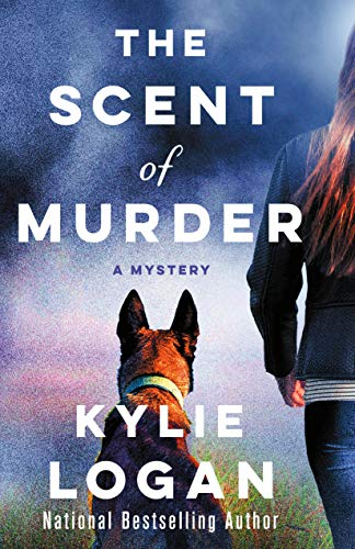 The Scent of Murder: A Mystery (A Jazz Ramsey Mystery Book 1)  Kylie Logan