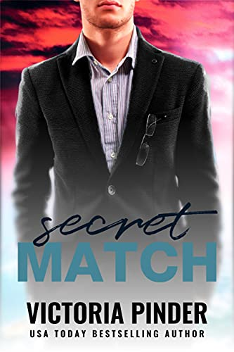 Secret Match (The House of Morgan #11) Victoria Pinder