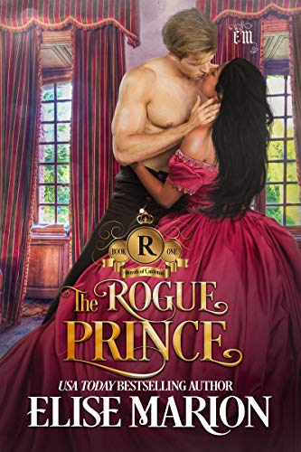 The Rogue Prince Elise Marion
