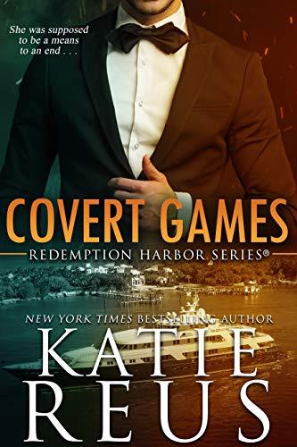 Covert Games  Katie Reus