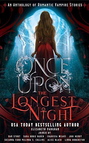 Once Upon the Longest Night Anthology
